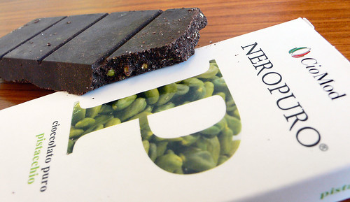 Volta Chocolate: CioMod