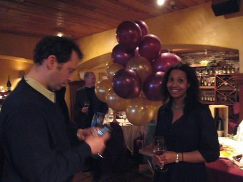 John Steinberg's Birthday Party, Kuleto's T… IMG_7765
