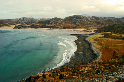 Gruinard Bay, Scotland