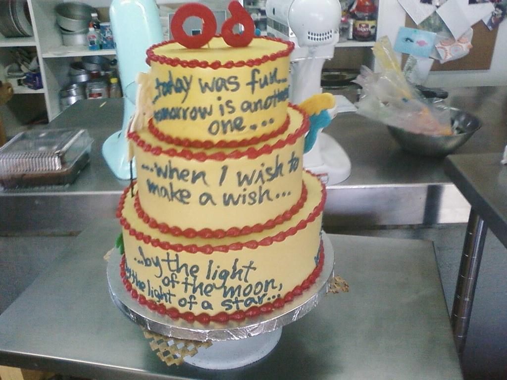 Delicately Delicious Wedding Cakes