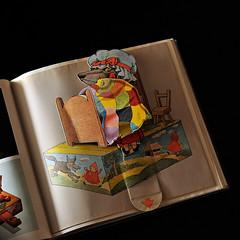 The Art of Maurice Sendak - Pop-Up - Popped
