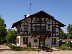 das Forsthaus Taubensuhl von tuxbrother auf Flickr
