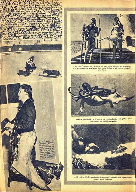 Século Ilustrado, No. 514, November 8 1947 - 16