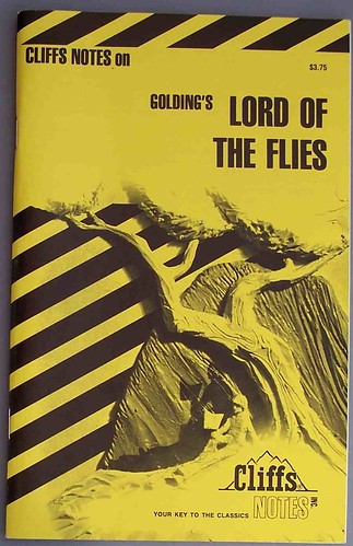 """Tax increases"" and ""budget cuts"" may be facing a ""Lord of the Flies""-type situation soon."