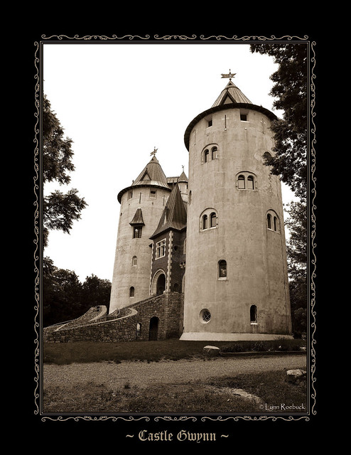 Castle Gwynn,Triune, Williamson County, Tennessee