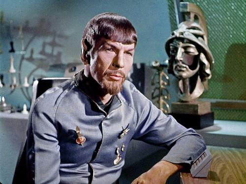 Spock's Beard