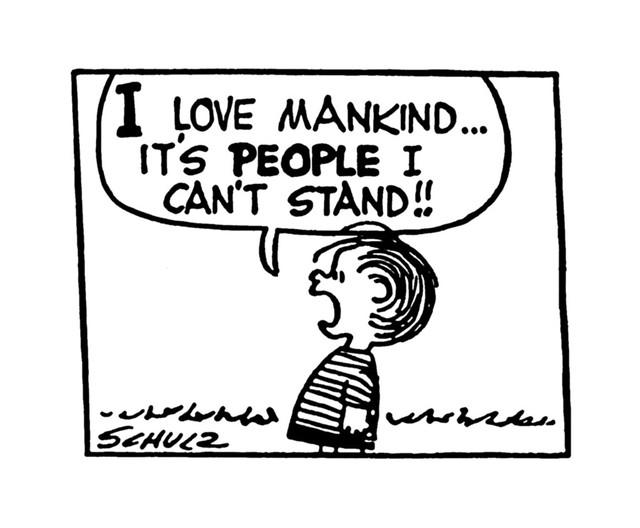 Linus Van Pelt Quotes: Flickr - Photo Sharing