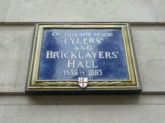 Photo of Blue plaque № 6238