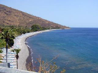 Amed Beach