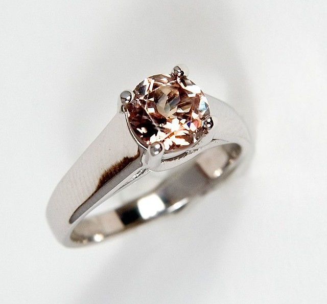 classic zultanite engagement ring flickr photo