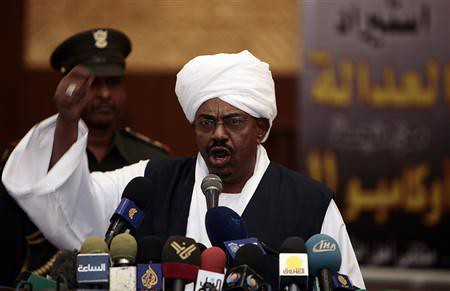 President Omar Hassan al-Bashir has remained defiant in the face of imperialist plots to destabilized the government of Sudan. The ICC issued a warrant for his arrest. by Pan-African News Wire File Photos