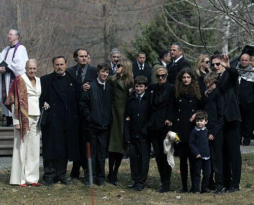 Natasha Richardson Funeral | Flickr - Photo Sharing!