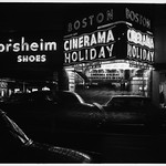 Washington Street, Essex Street to Hayward Place, Boston Cinerama Holiday