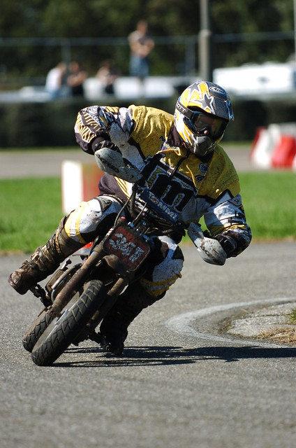 (341) - ONK Supermoto in Lelystad op 10-09-2006 by allround.fotografie