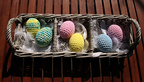 Easter Craft Projects. Easter Crafts!