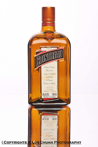 Photo Of Cointreau Homemade Liqueur Cointreau
