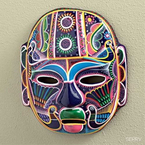 3415647794 on Cultural Masks From Around The World