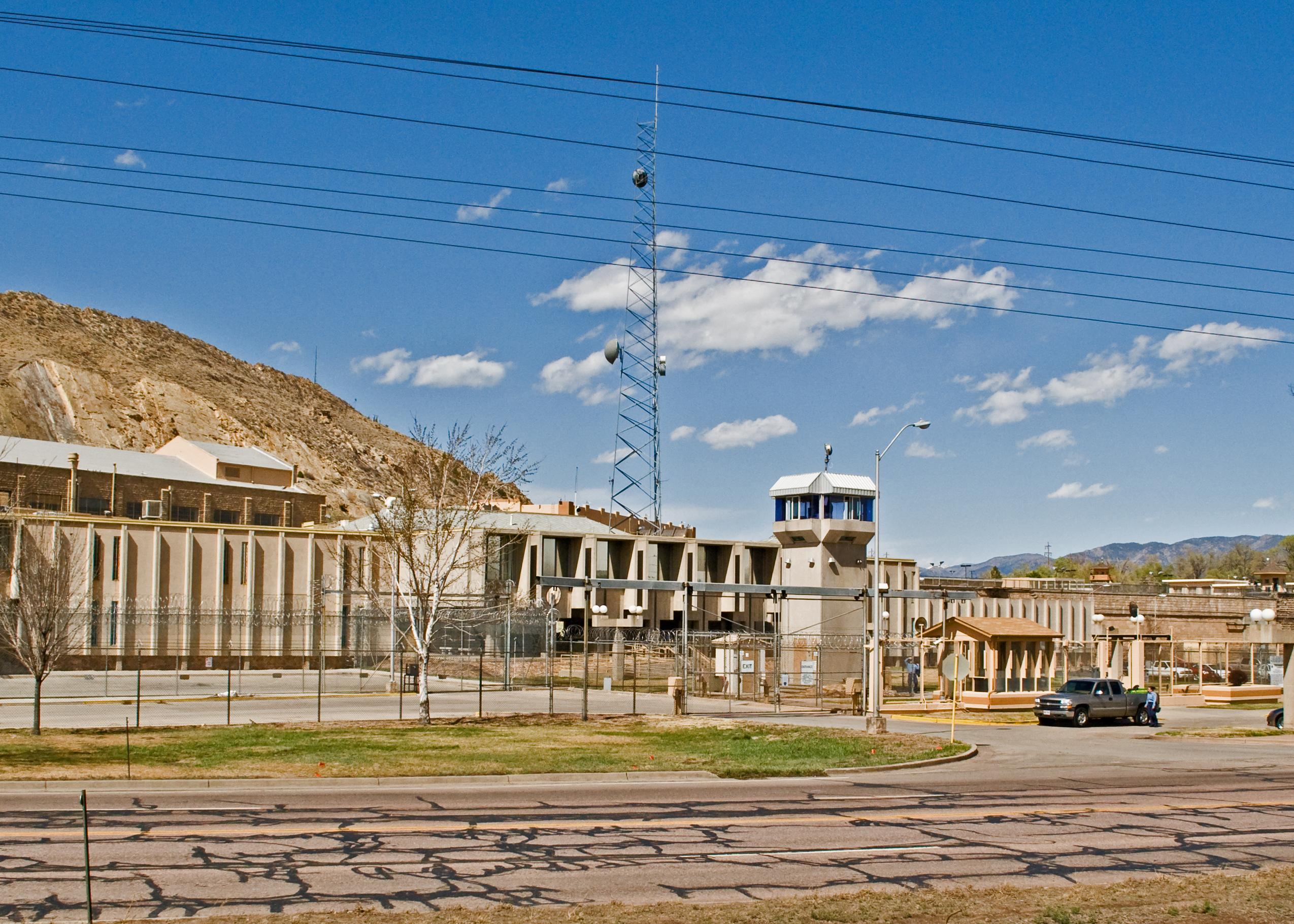 Ca 241 On City Colorado Territorial Prison Flickr Photo