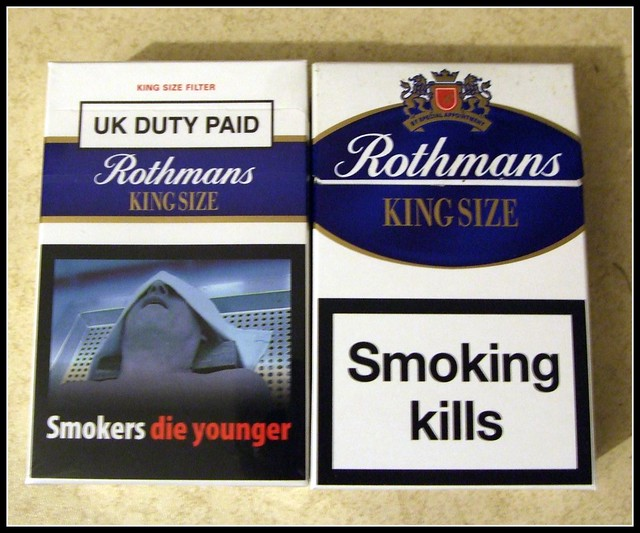 tobacco shop UK online