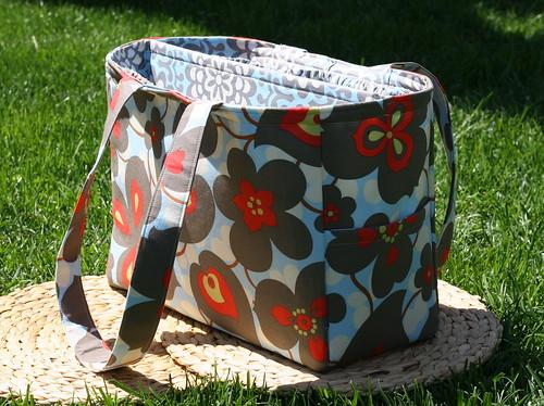 diaper bag patterns free patterns gallery. Black Bedroom Furniture Sets. Home Design Ideas