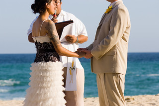 M&M wedding in Cabo