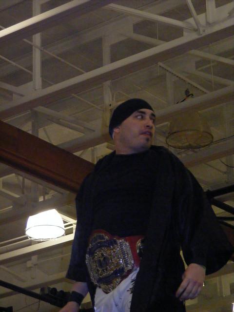 Header of Ray Alexander