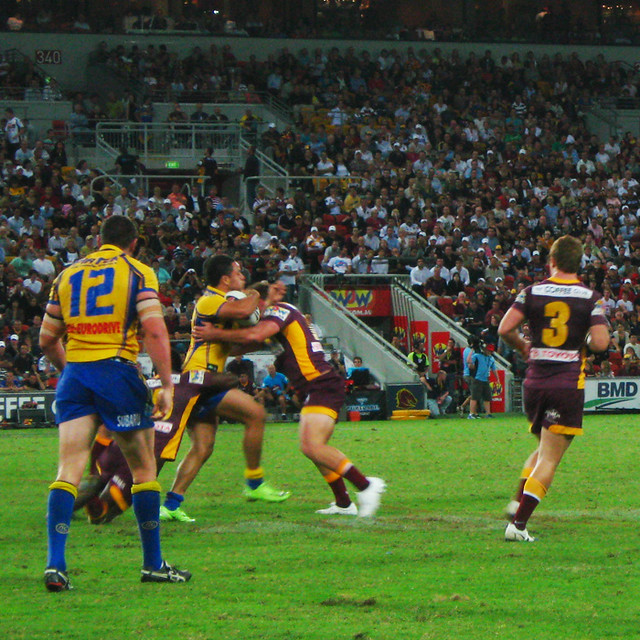 eels vs broncos - photo #47