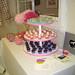 Mini Vegan Cupcakes by APunkinCardCompany