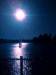 lake harveston