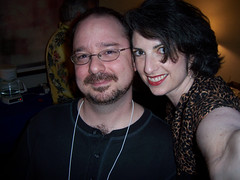 with Scalzi