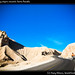 last dusty slopes towards Santa Rosalia