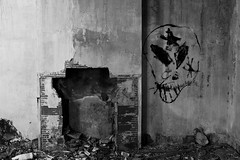 Abandoned House (07) - 21Mar09, Montcalm (France)