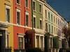 London - Notting Hill - Elgin Crescent