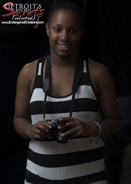 Carmen Hayes foto 65