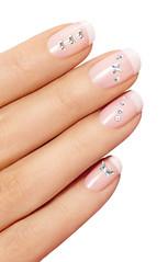 nail care, finger, artificial nails, nail polish, nail, pink, manicure, cosmetics,
