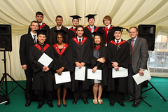 Graduation - Wed 15th July 2009