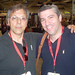 Howard Chaykin and David Lapham