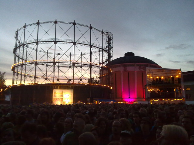 Finlandia en verano: festivales