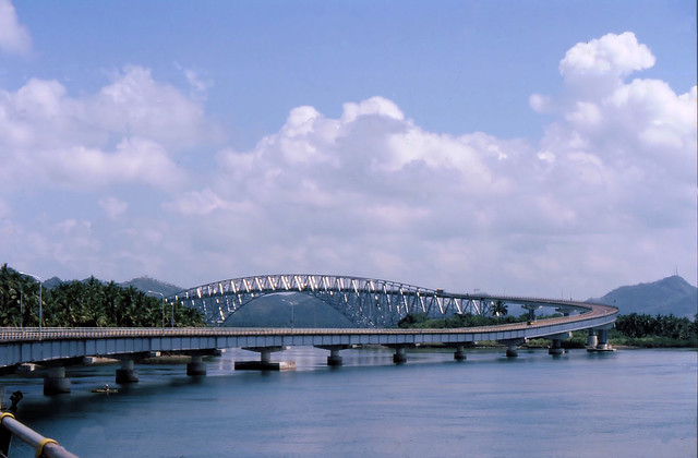 Top 15 Most Famous Bridges In The World