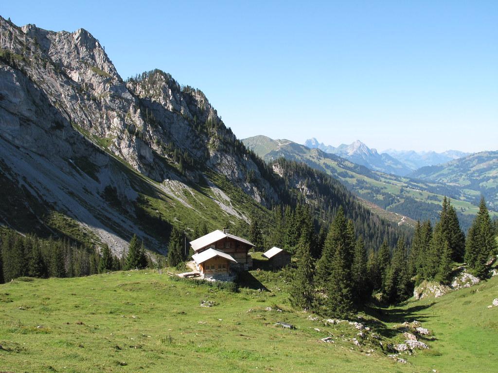 Foto Fromatthütte