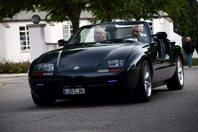 bmw z1 taken at the goodwood breakfast club in june 2011. Black Bedroom Furniture Sets. Home Design Ideas