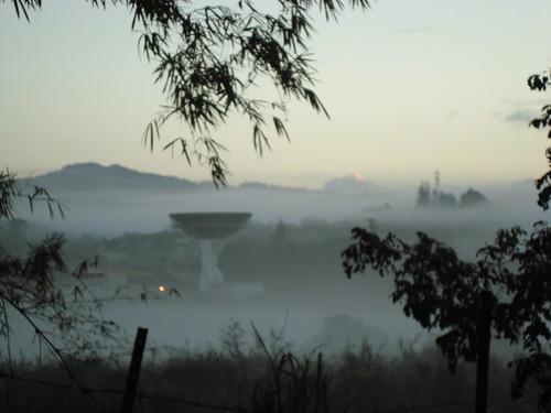 fog cayey