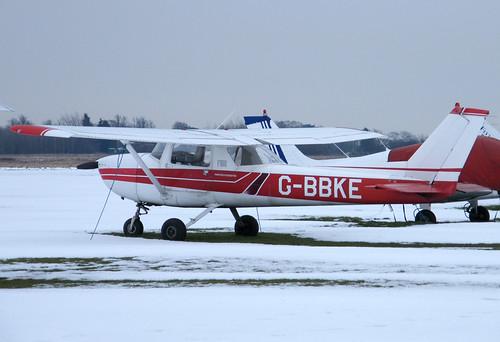G-BBKE C150L