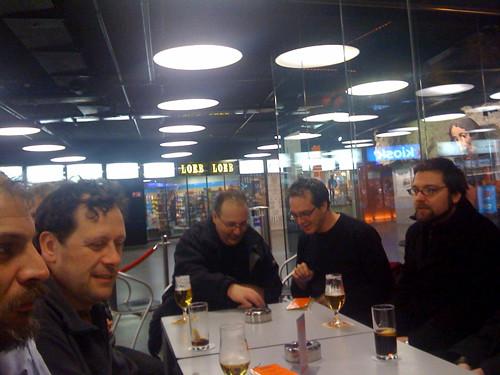bloggymonday vom 03.märz 2009
