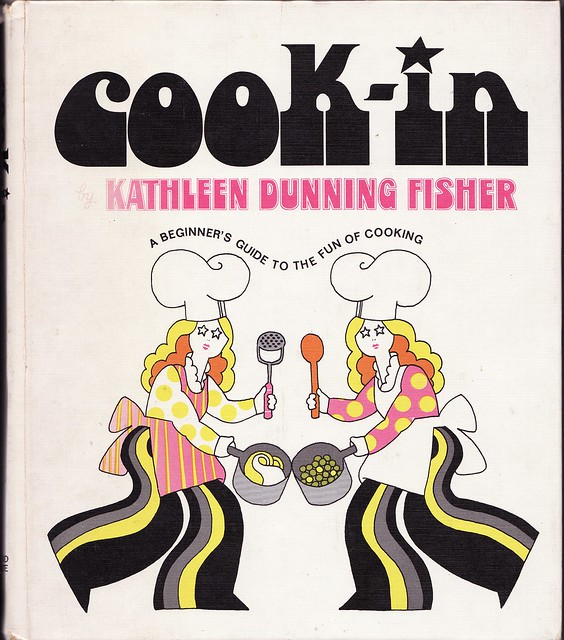 Cook-In Groovy
