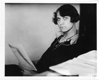 Emma Reh (1896-1982)