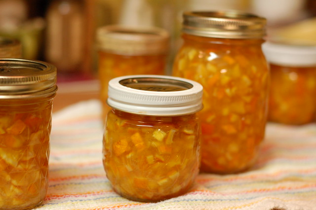 Sealed jars