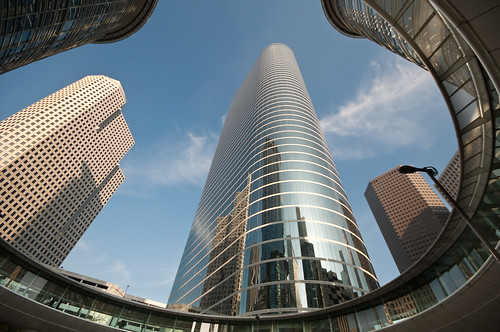 building architecture skyscraper downtown texas tx houston chevron enron top20texas bestoftexas