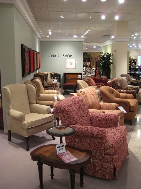 Carson Pirie Scott Furniture Gallery