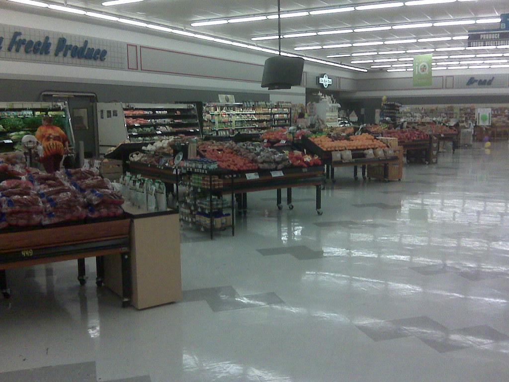 Albertsons (Marysville, WA)